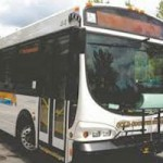 Bus Fares Are Free Through Saturday