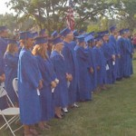 High Schools Still Mulling Graduation Options