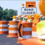 Brunswick Road to Open Ahead of Schedule