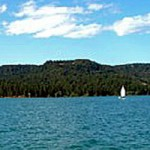 NID Hosts 'No Motor Day' Apr. 26 at Scotts Flat Lake