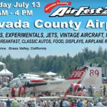 17th Airfest at Nevada County Airport
