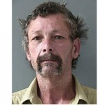 Felon Arrested on Battery Charges