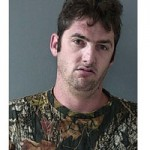 Camping Suspects Arrested for Assault, Threats, and Weapons