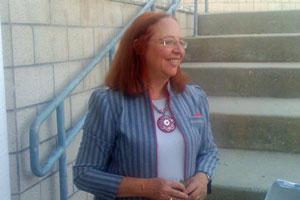 Dr. Louise Bennicoff Johnson