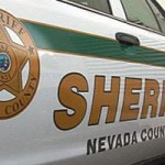Murder Reported Near Nevada City