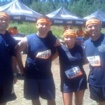 Consolidated Tough Mudders Go the Distance