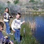 Saturday is Free Fishing Day