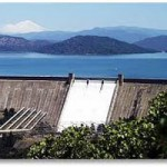 NorCal Reservoirs Hold Below Average Water