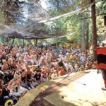 Storytelling Festival This Weekend on Ridge