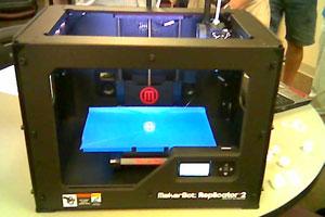 3-D-Printer