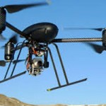 Gaines' Drone Bills Vetoed