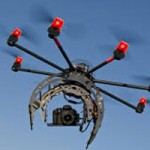 """No Ruling on """"No Drone Zone"""" Ordinance"""