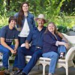 Nevada County Fair Family of The Year