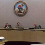 Public Defends Drummond at Supes Meeting