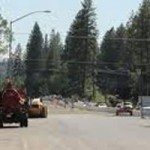 Hwy 49 LaBarr Meadows Project Almost Complete