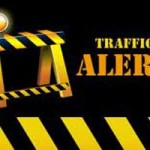 Accidents, Minor Flooding Highway 49 and Newtown Rd