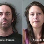 Cracked Windshield Leads to Drug Arrests