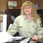 New District Ranger Coming to the Yuba River District