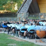 Nevada County Concert Band Picnic and Pops in the Park