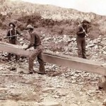Empire Mine Historical Archaeology Study Underway