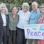 Beale Anti-Drone Protestors Sentenced