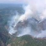 Fire Season Now Officially Underway