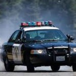 Grass Valley Man Arrested After High-Speed Pursuit