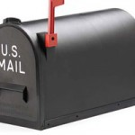 Two Arrested For Stealing Mail