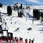 Boreal Looks to Open This Weekend