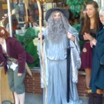 More Halloween in Grass Valley and Nevada City