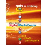 NCTV Meets to Reorganize