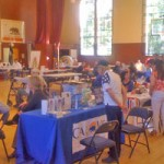Veteran's Health And Resource Event A Success