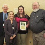 Hockett Wins CARCD Student Speak-Off Contest