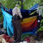 Volunteers Need To Clean Up Homeless Camps