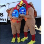 KNCO Turkey Drive Success!