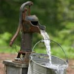 County Gets Drinking Water Grant