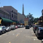 Holiday Market in Downtown Grass Valley Saturday
