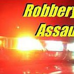 Armed Robbery Reported By Motorist
