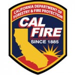 CAL FIRE and National Guard Fire Training