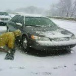Winter Driving Tips Wednesday at Sierra College
