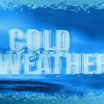 Weather Shelters to Open Again Friday