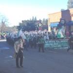 Donation Day Parade Success