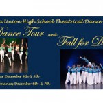 """Fall For Dance"" with Nevada Union Dancers"