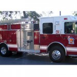 Penn Valley Fire District Gets Cal Fire Grant