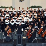 Sierra Master Chorale Hosts Holiday Concert