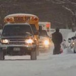 Power Shutoff Could Cost Schools Their Snow Days