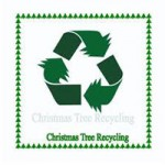 Recycling Available for Christmas Trees