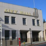 Deadline Looms For Nevada City and Fire Station