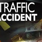 Injury Accident Briefly Shuts Down Roundabout