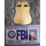 Sheriff's Captain Attends FBI Academy